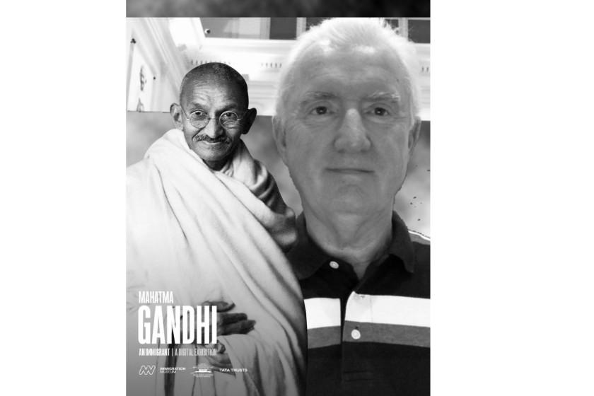 GandhiSteve