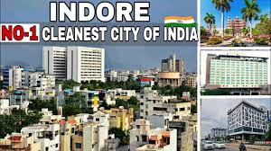 Put Indore and MP on your India trade missionlist