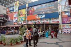 Retail changing fast in India