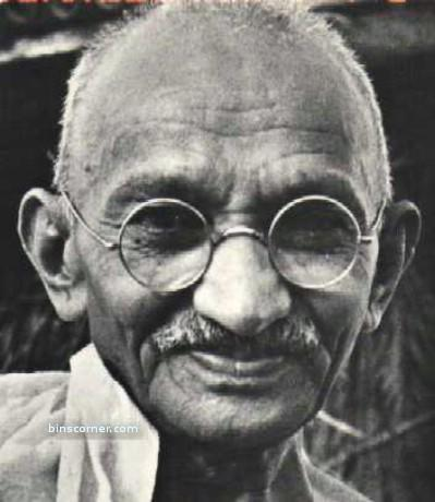 The Jamnalal Bajaj Awards promote the values of the great Mahatma Gandhi