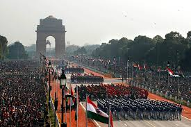 "Happy Republic Day for all in India, land of the ""freedom fighters"""