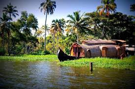 The harmony of Kerala was so real