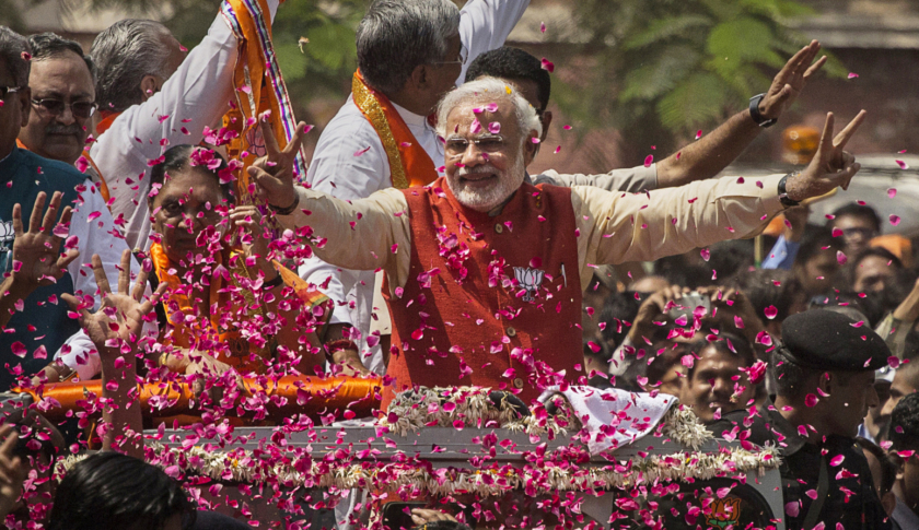 What will PM Modi do for India in his second term?
