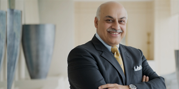 Be inspired! Some great quotes from Australian-Indian business leader Vivek Chaand Sehgal
