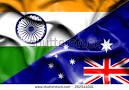 AusIndiaFlags