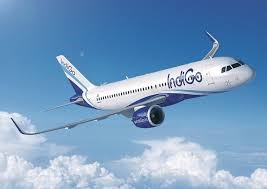 IndiGo is modern India – starting in 2006 and now the biggest airline