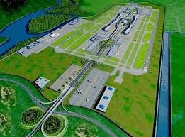 New airport for Navi Mumbai on the way