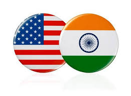 India trade with USA given a boost while Australia is doing OK