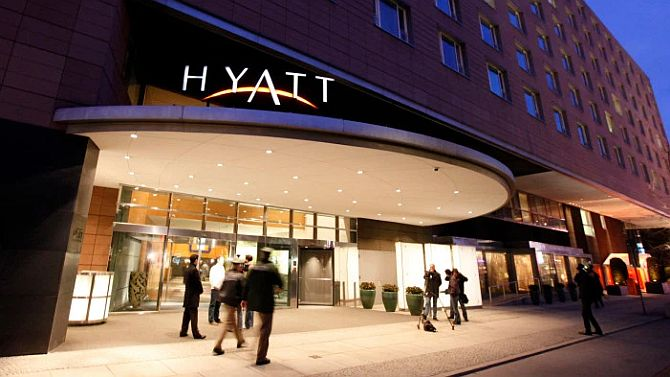 Is India really growing? Hyatt Hotels think so, adding 11 new hotels in2020