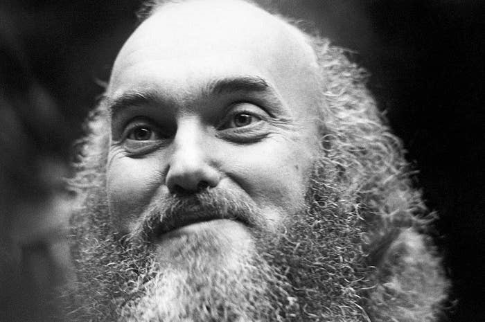 Reflections for the New Year – from Ram Dass