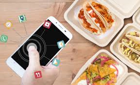 Online food consumers fastest growing sector in India