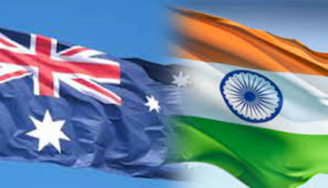 January 26 – Australia Day and India Republic Day – best wishes to both!