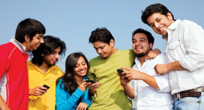 millennialsphones