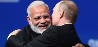 What does the close relationship of India and Russia mean for the rest of us?