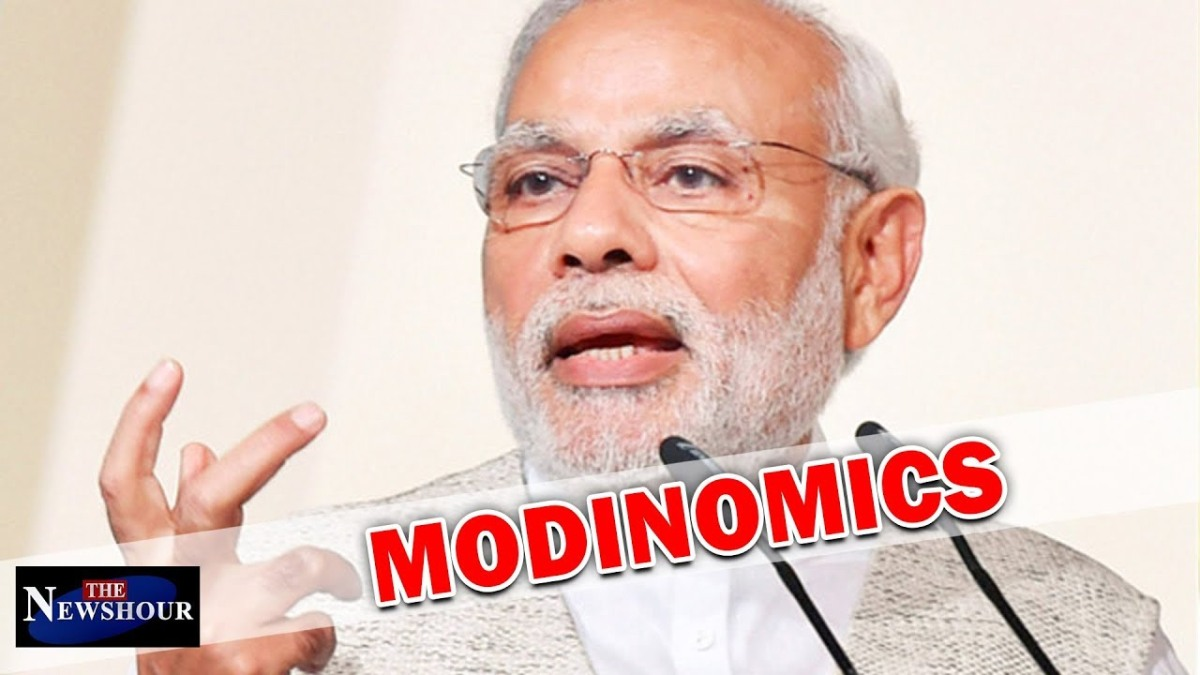 "India budget revives ""Modinomics"""
