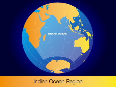 Will Australia's vision swing to the Indian Ocean rim after Covid-19?
