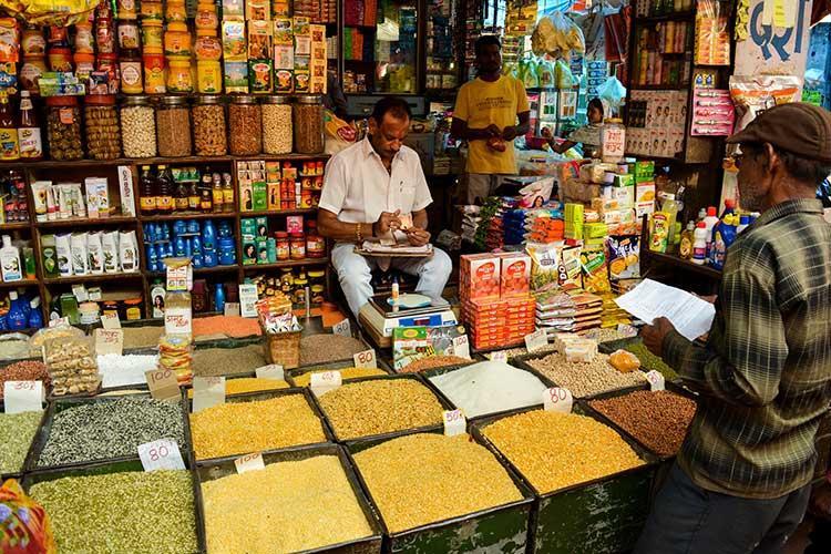 RIL's Jio moves to shake up India's retail market in partnership with kiranastores