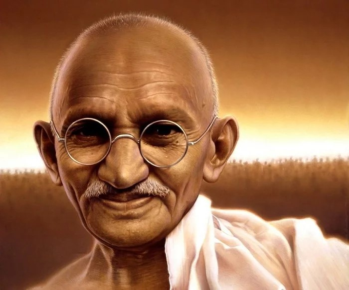 Mahatma Gandhi can inspire business and leaders in the post Covid19world