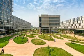 tcs campus