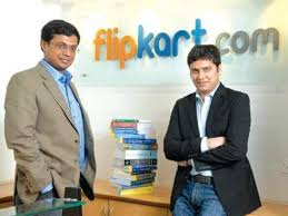 Flipkart and the amazing growth of Indian startups