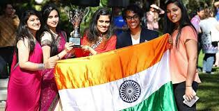 India Students