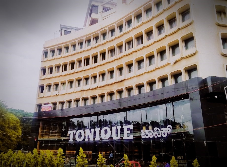 The emerging symbol of change in India – watch out for Tonique