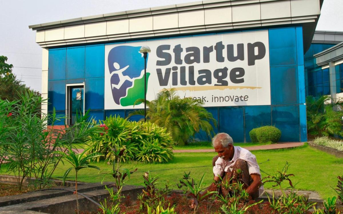 Indian startups are driving growth and change