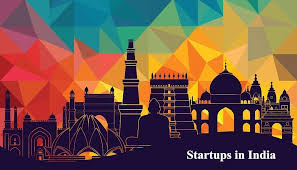 Which 3 Indian states are the best for startup ecosystems?