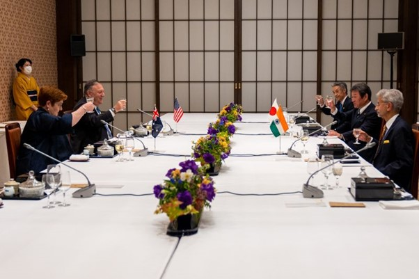 India and Japan closely watching USA elections