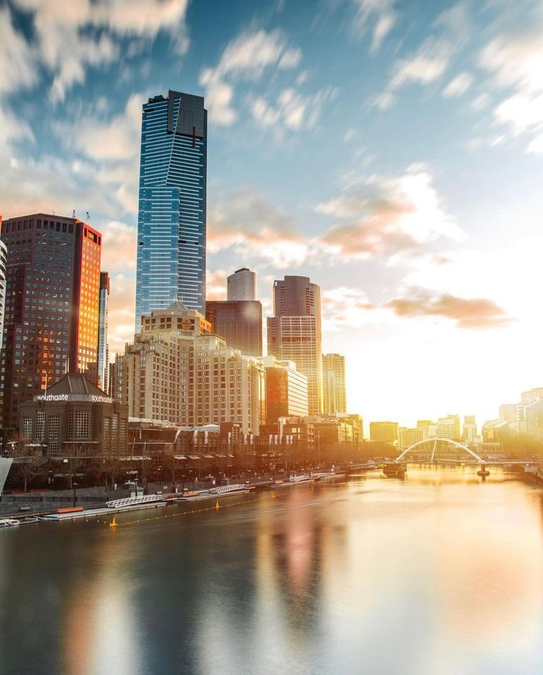 "Is your city like Melbourne – optimistic for a ""better normal"" post Covid19?"