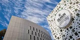 Deakin University again leads the way withIndia