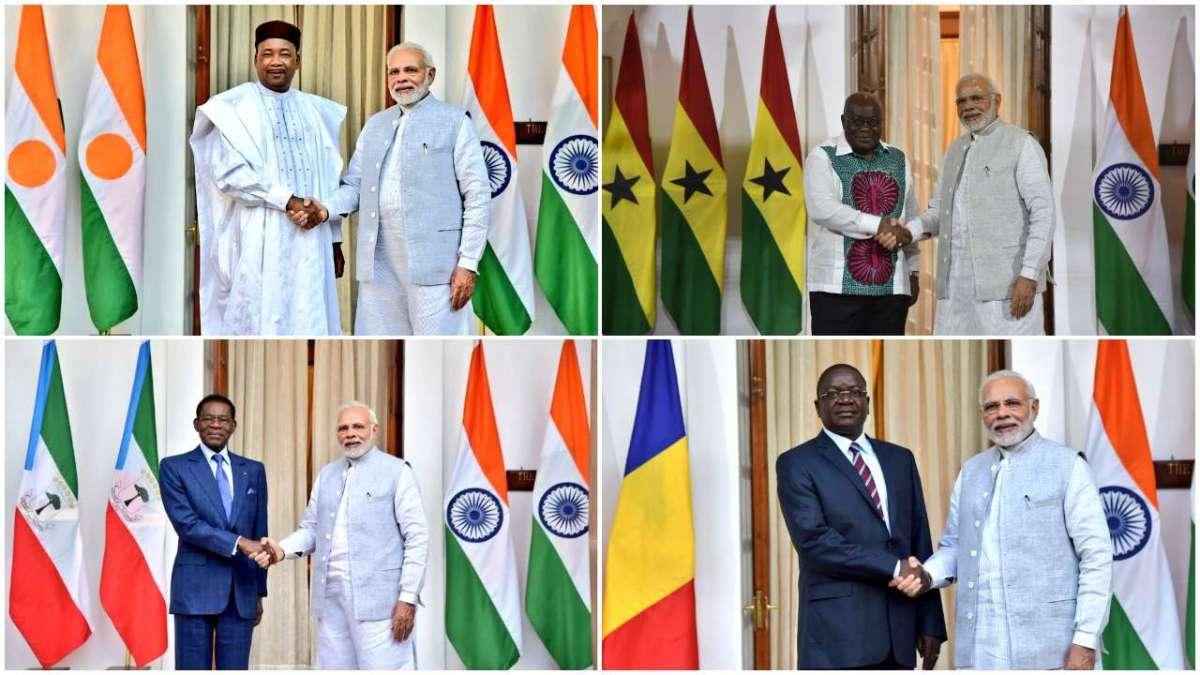 India speeding up solar power acrossAfrica