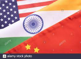 Despite the huffing and puffing, China and the USA remain at the top of India's tradingpartners