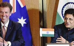 Don't get too excited about the new India and Australia talks onCECA